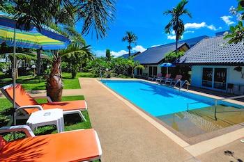 Hotel - Phuket Airport Hotel