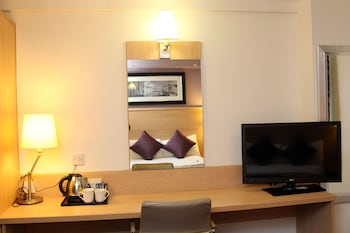 Family Room, 1 Double Bed with Sofa bed, Sea View
