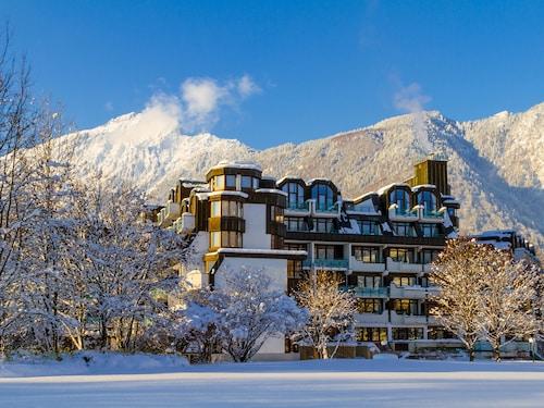 . Amber Hotel Bavaria