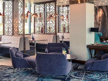 Promocje Mercure Bristol Holland House Hotel & Spa