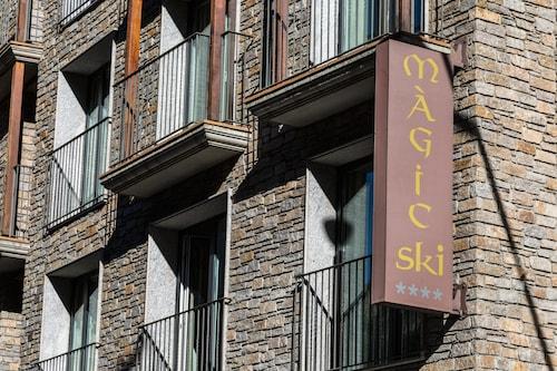 Hotel Magic Ski,