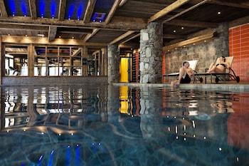 Hotel - CGH Résidences & Spas Le Nevada