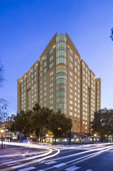 Hotel - Residence Inn Sacramento Downtown at Capitol Park