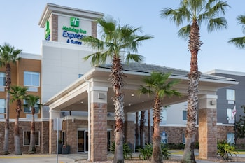 芙萊明島智選假日套房飯店 Holiday Inn Express & Suites Fleming Island