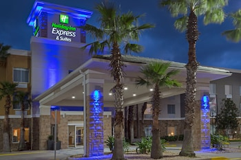 Hotel - Holiday Inn Express & Suites Fleming Island