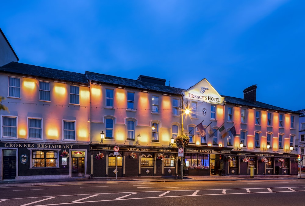 Hotel Treacy's Hotel Waterford Spa & Leisure Centre