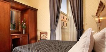 Hotel - Serena Hotel