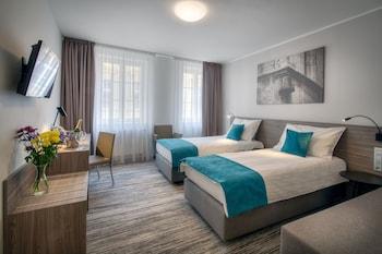 Standard Triple Room, 1 Bedroom