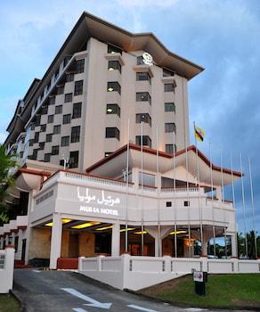 Hotel - Mulia Hotel