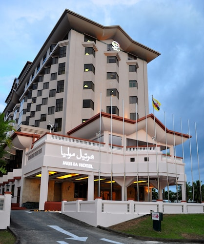 . Mulia Hotel