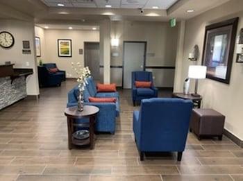 Hotel - Comfort Inn Bonner Springs Kansas City
