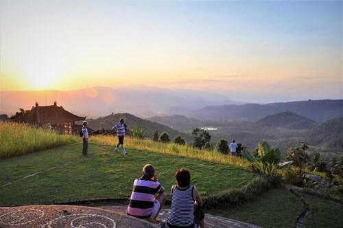 . Puri Lumbung Cottages, Restaurant & Spa