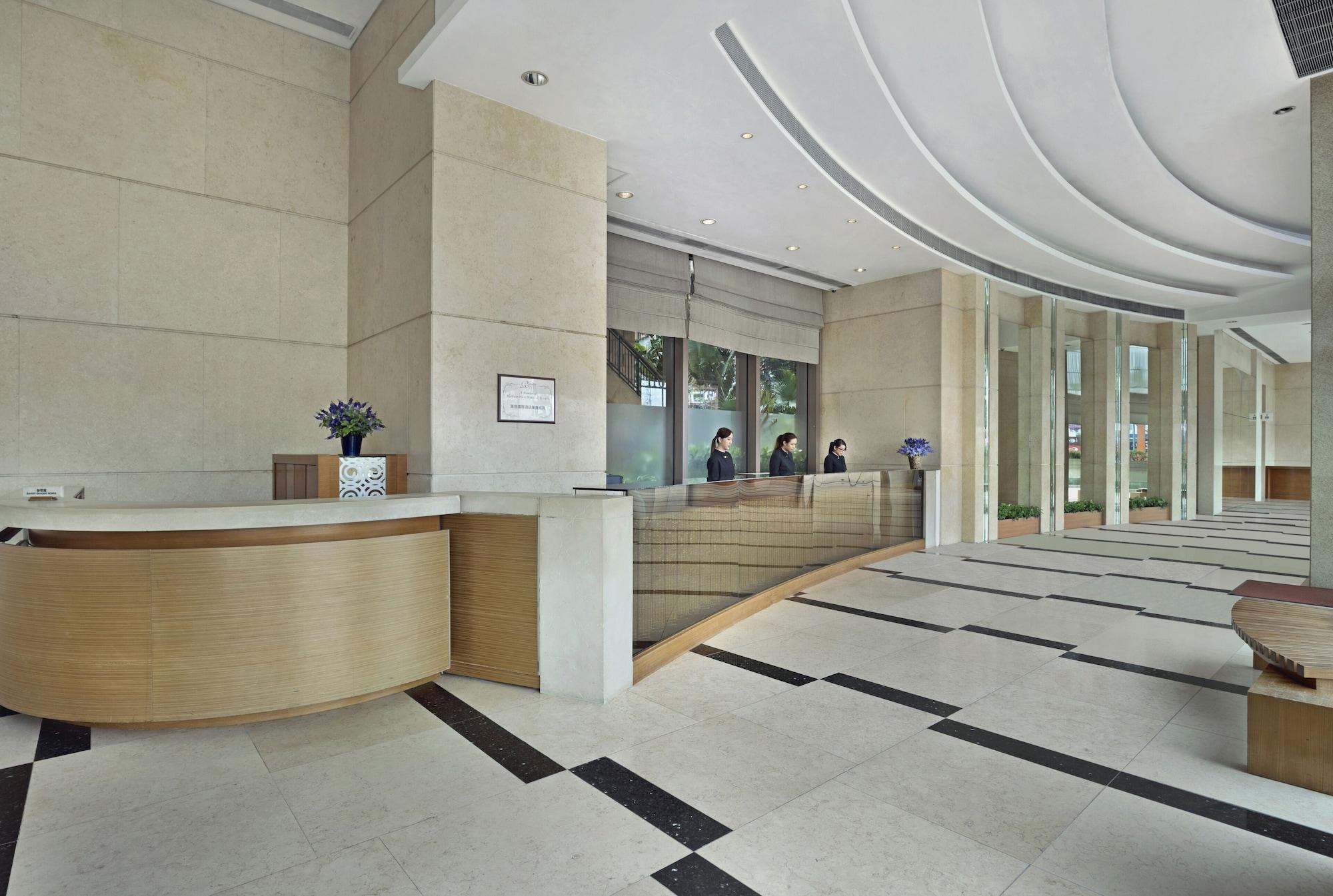 Rambler Oasis Hotel, Kwai Tsing