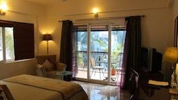 Luxury Room, 1 Double Bed