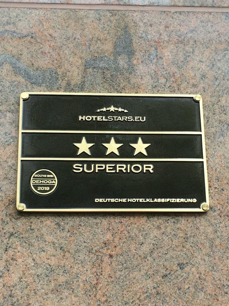 호텔 카스타니엔호프 베를린(Hotel Kastanienhof Berlin) Hotel Image 68 - 외부