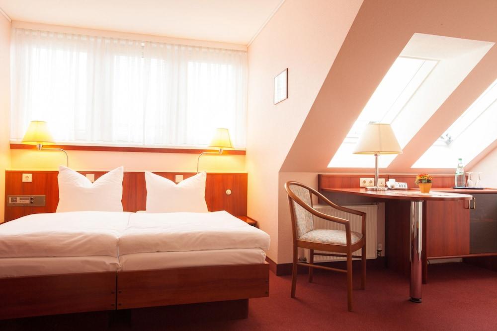 호텔 카스타니엔호프 베를린(Hotel Kastanienhof Berlin) Hotel Image 9 - 객실