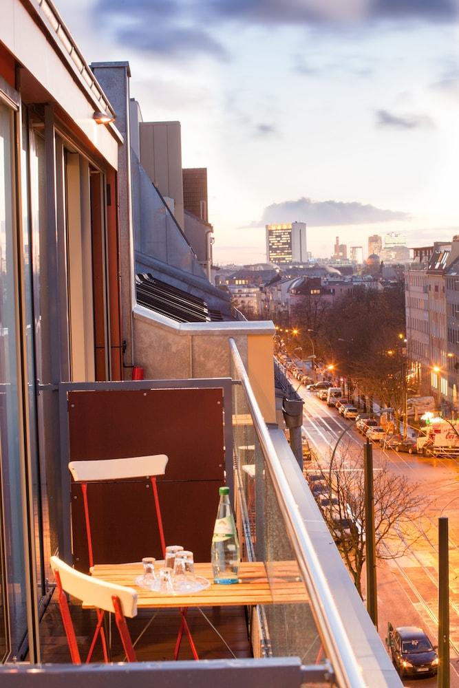 호텔 카스타니엔호프 베를린(Hotel Kastanienhof Berlin) Hotel Image 17 - 객실