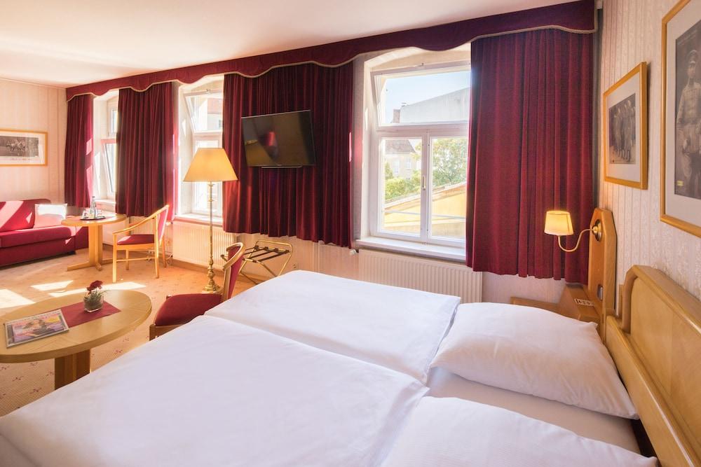 호텔 카스타니엔호프 베를린(Hotel Kastanienhof Berlin) Hotel Image 20 - 객실