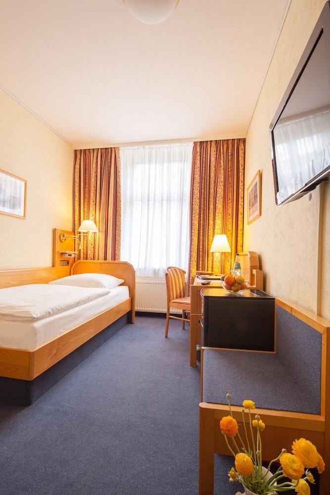 호텔 카스타니엔호프 베를린(Hotel Kastanienhof Berlin) Hotel Image 7 - 객실