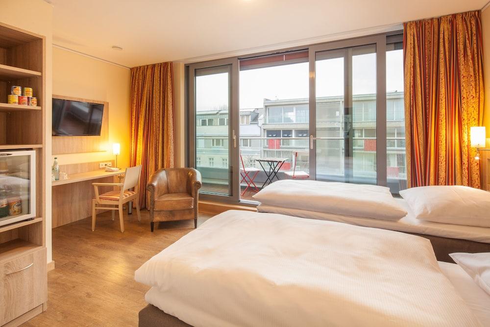 호텔 카스타니엔호프 베를린(Hotel Kastanienhof Berlin) Hotel Image 0 - 대표 사진