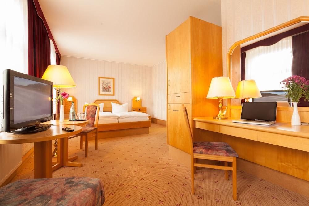 호텔 카스타니엔호프 베를린(Hotel Kastanienhof Berlin) Hotel Image 3 - 객실