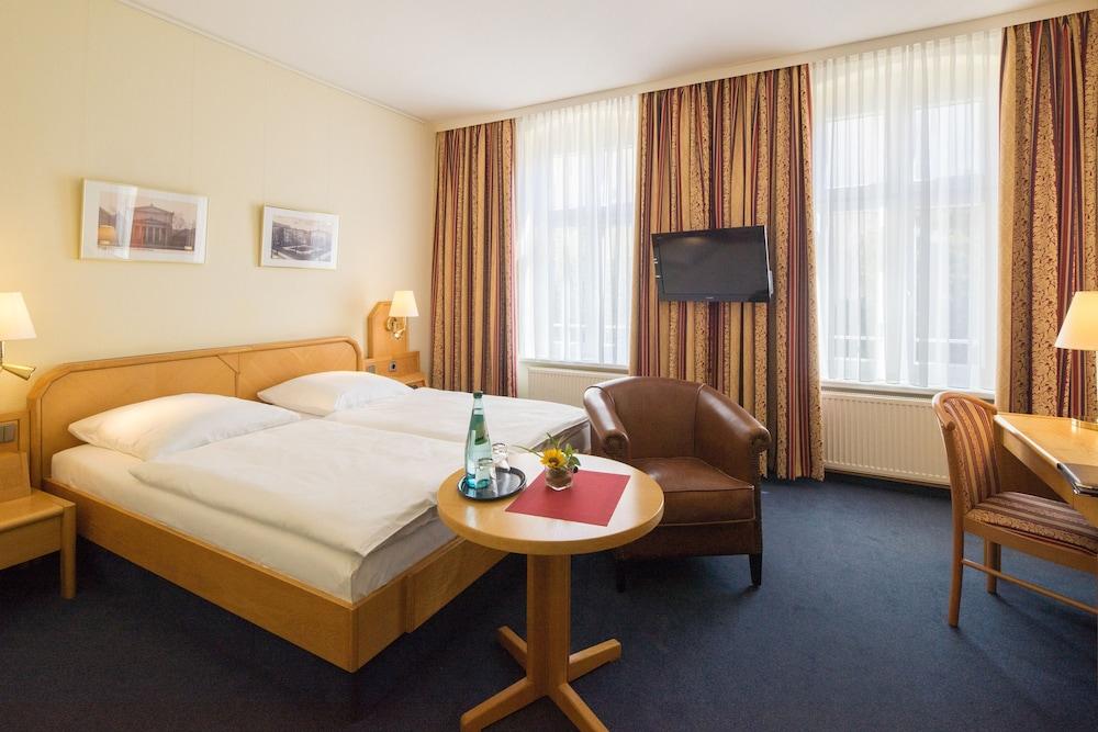 호텔 카스타니엔호프 베를린(Hotel Kastanienhof Berlin) Hotel Image 13 - 객실