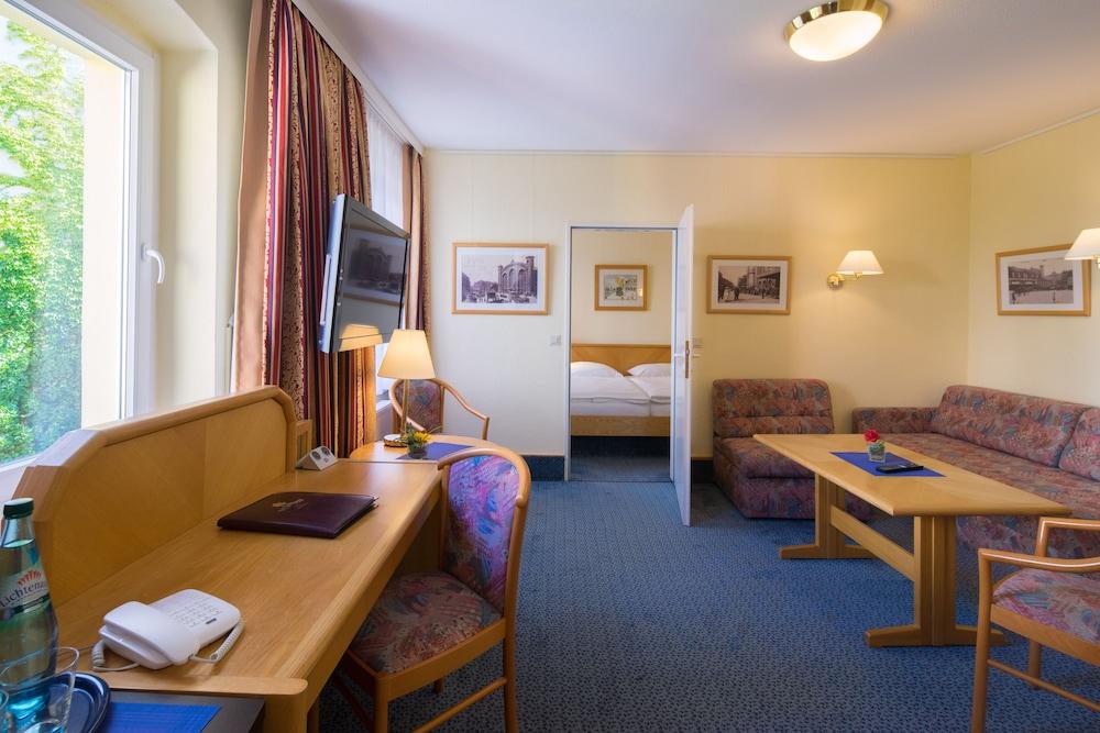 호텔 카스타니엔호프 베를린(Hotel Kastanienhof Berlin) Hotel Image 22 - 객실