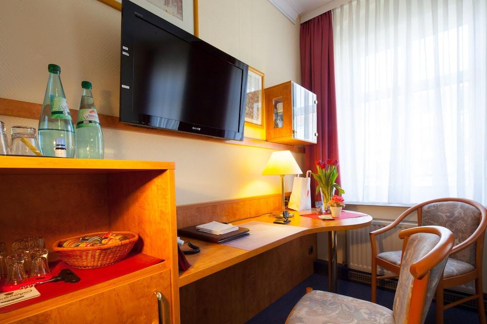 호텔 카스타니엔호프 베를린(Hotel Kastanienhof Berlin) Hotel Image 28 - 거실 공간
