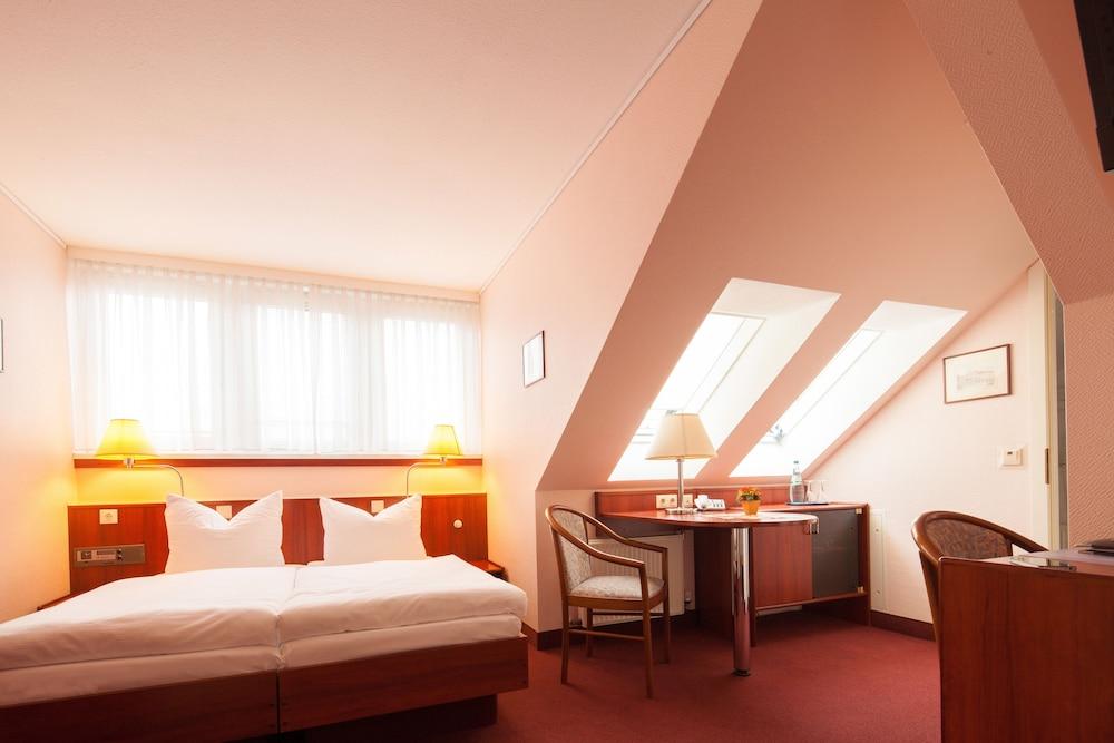 호텔 카스타니엔호프 베를린(Hotel Kastanienhof Berlin) Hotel Image 10 - 객실