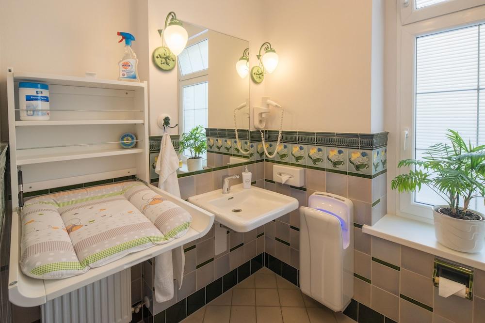 호텔 카스타니엔호프 베를린(Hotel Kastanienhof Berlin) Hotel Image 48 - 기타
