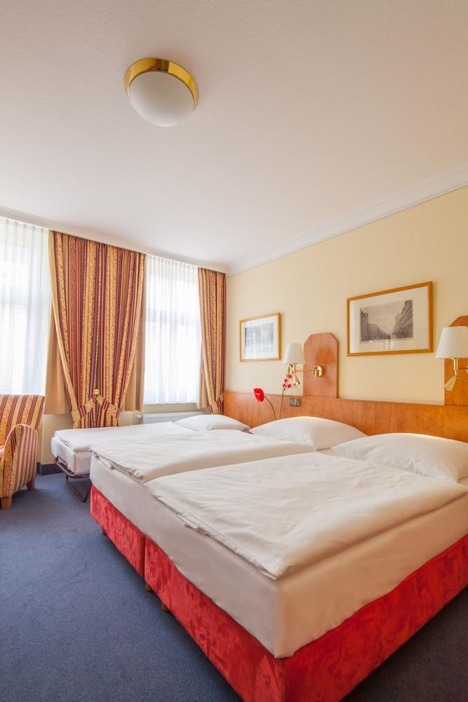 호텔 카스타니엔호프 베를린(Hotel Kastanienhof Berlin) Hotel Image 5 - 객실