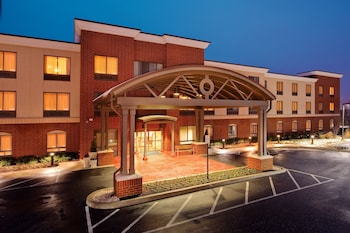 Hotel - Holiday Inn Express Bethlehem Airport - Allentown Area
