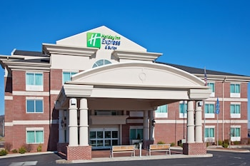 Hotel - Holiday Inn Express Hotel & Suites Hillview