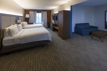 Suite, Multiple Beds, Accessible (MOBILITY)