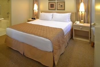 Standard Suite, 2 Bedrooms, Kitchen