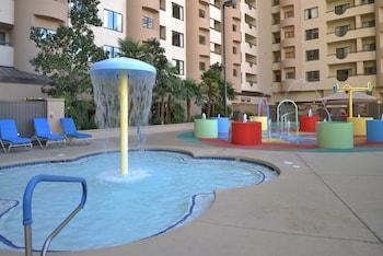 Polo Towers A Diamond Resorts International Destination