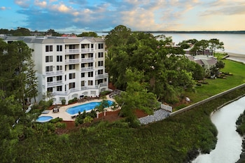 Featured Image at Marriott's Harbour Club in Hilton Head Island