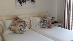 Luxury Double Or Twin Room, Ensuite