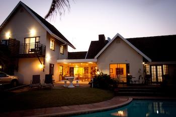 Hotel - Sylvan Grove Guest House
