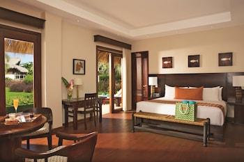3-bedroom Villa Dominicana Garden View