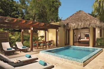 4-bedroom Villa Caney Garden View