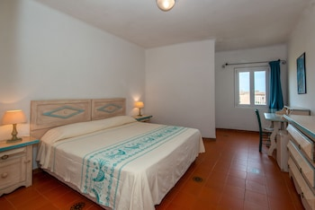 Comfort Double or Twin Room, Sea View
