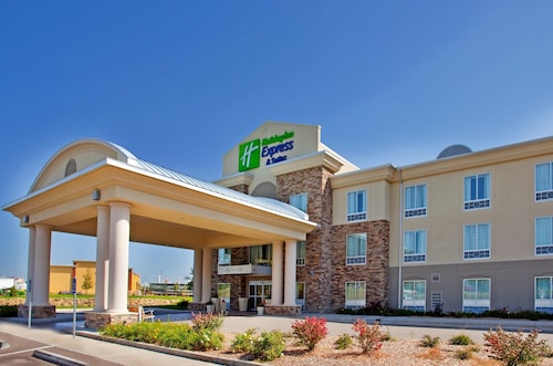 . Holiday Inn Express Hotel & Suites East Wichita I-35 Andover