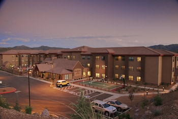 Hotel - Residence Inn by Marriott Prescott