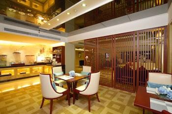 深圳中航城格蘭雲天大酒店