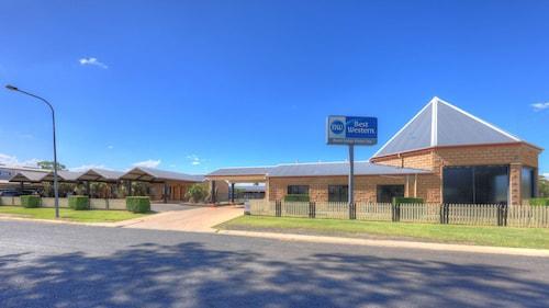 . Best Western Ascot Lodge Motor Inn