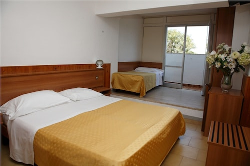 San Domenico Hotel, Catanzaro