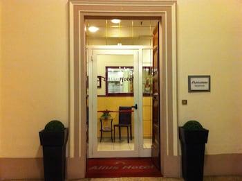 Hotel - Alius Hotel