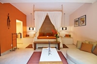 Habitación de lujo