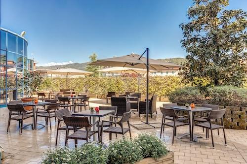 Tuscany Inn, Pistoia
